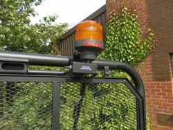 Polaris Ranger Flashing Beacon Kits Farmeasy