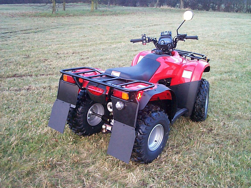 Honda Atv Lighting Kits Farmeasy