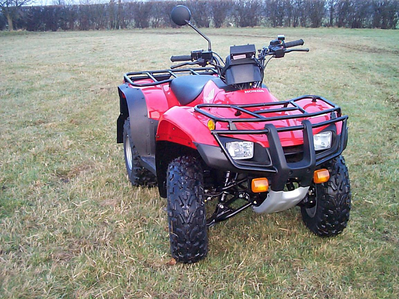 Honda Atv Lighting Kits Farmeasy