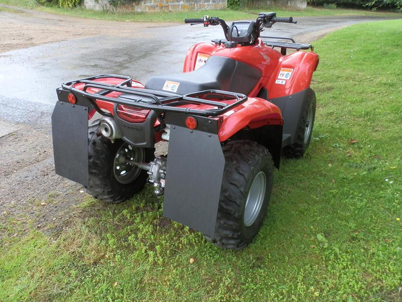 Honda Atv Mudflap Kits Farmeasy
