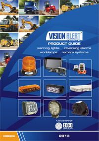Vision Alert Catalogue