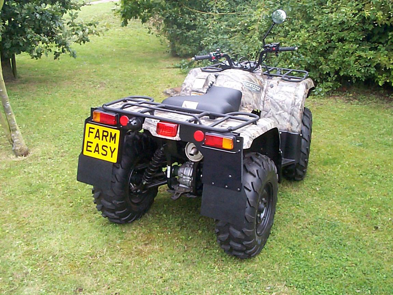 Yamaha Grizzly  Dealer